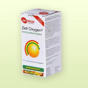 ZELL OXYGEN ™ imunokompleks
